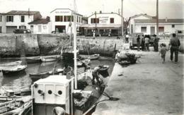 île De Ré, RIVEDOUX - Le Port. - Ile De Ré