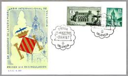 FERIA DE MUESTRAS DE VALENCIA. Valencia 1967 - 1931-Hoy: 2ª República - ... Juan Carlos I