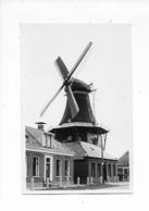 Grijpskerk-Molen - Pays-Bas