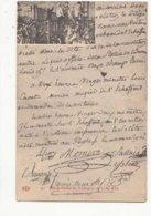 CPA Histoire - Procès Verbal  De L'exécution De Louis XVI  - Achat Immédiat  (cd 003) - Histoire