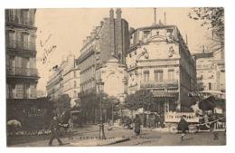 75 PARIS - 17ème, Rue Des Batignolles, Pionnière - District 17