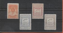 """Maroc,protectorat Espagnol ; Timbres Fiscaux """"Morocco,Marruecos - Marokko (1956-...)"""
