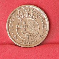 MOZAMBIQUE 10 CENTAVOS 1960 -    KM# 83 - (Nº31417) - Mozambique