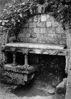 MORTEMER Abbaye 53  (scan Recto Verso)MG2878UND - Francia