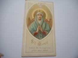 DEVOTIE-ST.MARIE - Religione & Esoterismo