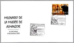 MILENARIO DE LA MUERTE DE ALMANZOR - 1000 Years Death Of Almanzor. Algeciras 2002 - Islam