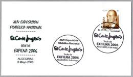 Matasellos EXFILNA 2006 - EL CORTE INGLES. Algeciras, Cadiz, Andalucia, 2006 - 2001-10 Storia Postale