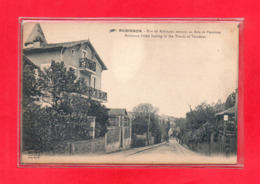 92-CPA LE PLESSIS ROBINSON - Le Plessis Robinson