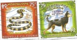 Nouveauté  Horoscope Chinois 2019   (pag8) - Nieuw-Caledonië