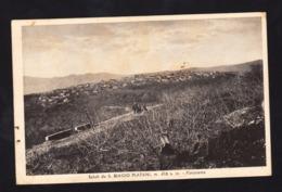 12710 - San Biagio Platani - Panorama (Agrigento) F - Agrigento