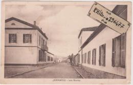 Jemmapes - Cpa / Les Ecoles. Circulé - Autres Villes