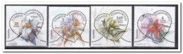 Turkije 2011, Postfris MNH, Flowers - Neufs