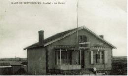 BRETIGNOLLES - La Garenne - Bretignolles Sur Mer
