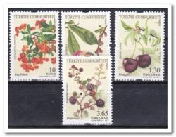 Turkije 2011, Postfris MNH, Fruit - 1921-... Republiek