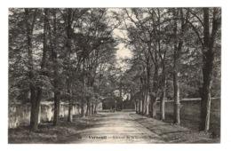 78 YVELINES - VERNEUIL SUR SEINE Avenue De La Grande Rue - Verneuil Sur Seine