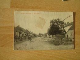 Pochey Route Arnay - Sonstige Gemeinden