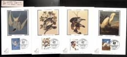 D - [405945]B/TB//-France  - J.J Audubon, Oiseau, Animaux - Oiseaux