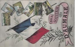 Aumale - Souvenir - Aumale