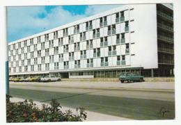 LES MUREAUX - L'A.L.T.I.A.C.- Voitures - Les Mureaux