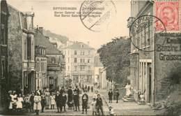 LUXEMBOURG DIFFERDINGEN RUE BARONGABRIEL DE SOLEUVRE - Differdange