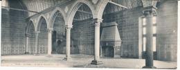 BLOIS - N° 4- LE CHATEAU - LA SALLE DES ETATS-GENERAUX ( Carte Double) - Blois