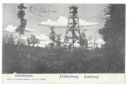 1 Ansichtkaart 1902 -  Uitzichttoren - Valkenburg - (Limburg) - Nr 17 - Valkenburg