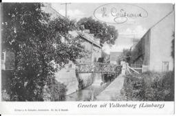 1 Ansichtkaart 1902 -  Brugje - Valkenburg - (Limburg) - Nr 5 - Valkenburg