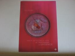 RISQUE SEXUEL - Le Traitement D'urgence Carte Lenticulaire  Ref 1967 - Santé