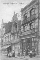 La Rue De L'Eglise - Wenduine - Wenduine