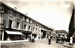 CPM ABBEVILLE - Rue Alfred-Sendre (217020) - Abbeville