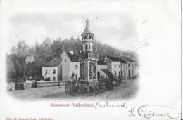 1 Ansichtkaart 1902 - Monument - Valkenburg - Valkenburg