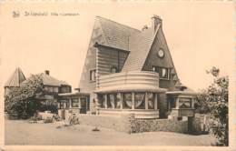 Coxyde - Saint-Idesbald - Villa Lentelust - Koksijde