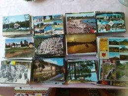 Lot 920 Postkaarten Frankrijk - Semi-modern/modern  -  Lot 920 Cartes Postales France - Semi-moderne Et Moderne - Postkaarten
