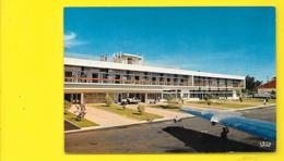 YAOUNDE L'Aéroport (Iris) Cameroun - Camerún