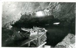 Belgique - Han Sur Lesse - Le Lac D'Embarquement - Edition Grottes De Han - Ecrite, Timbrée - 6514 - Belgique