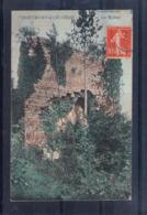 39. Montmirey Le Château. Les Ruines - France