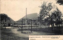 Brugelette - La Brasserie De L' Ecole Normale - Brugelette