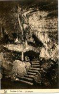 Belgique - Han Sur Lesse - La Mosquée - S.A. Grottes De Han Nº 9 - 6517 - Belgique