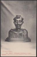 CPA - (29) Sizun - Reliquaire Historique En Argent - Sizun