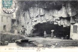 France - 63 -Royat - Grotte Des Laveuses - Royat