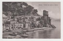 BB810 - ITALIE - CETARA - Veduta Del Paese E Marina - Salerno