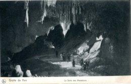 Belgique - Han Sur Lesse - La Salle Des Mamelons - S.A. Grottes De Han - 6520 - Belgique