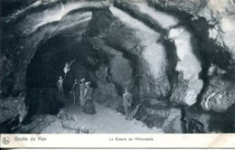 Belgique - Han Sur Lesse - La Galerie De L'Hirondelle - S.A. Grottes De Han - 6523 - Belgique