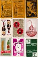 9 VERSCHILLENDE SPEELKAARTEN LIKEUREN - Playing Cards