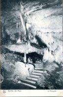 Belgique - Han Sur Lesse - Le Mosquée - S.A. Grottes De Han - 6524 - Belgique