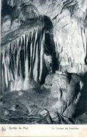 Belgique - Han Sur Lesse - Le Tonneau Des Danaïdes - S.A. Grottes De Han - 6525 - Belgique