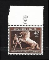 Alemania Imperio 639 Nuevo Cat.80€ - Allemagne