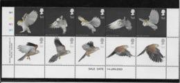Thème Oiseaux - Grande Bretagne - Timbres Neufs ** Sans Charnière - TB - Unclassified