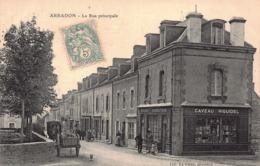 ARRADON  -  Rue Principale (edts LE GUEN ) - Arradon