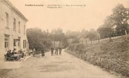 Charleroi - Couillet-Loverval - Américan Club  - Rue De Loverval 91 - Charleroi